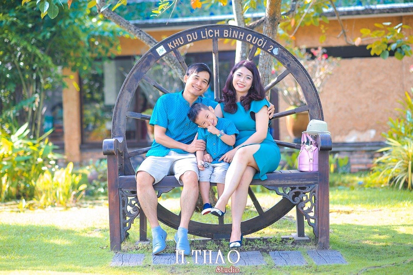 Anh gia dinh 3 nguoi 11 - Báo giá chụp hình gia đình