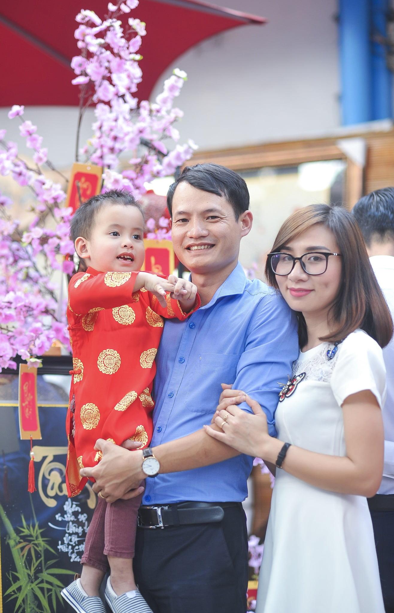 DSC 6607 - Ảnh chụp gia đình anh Phong Hồ, Quận 1 Tp.HCM
