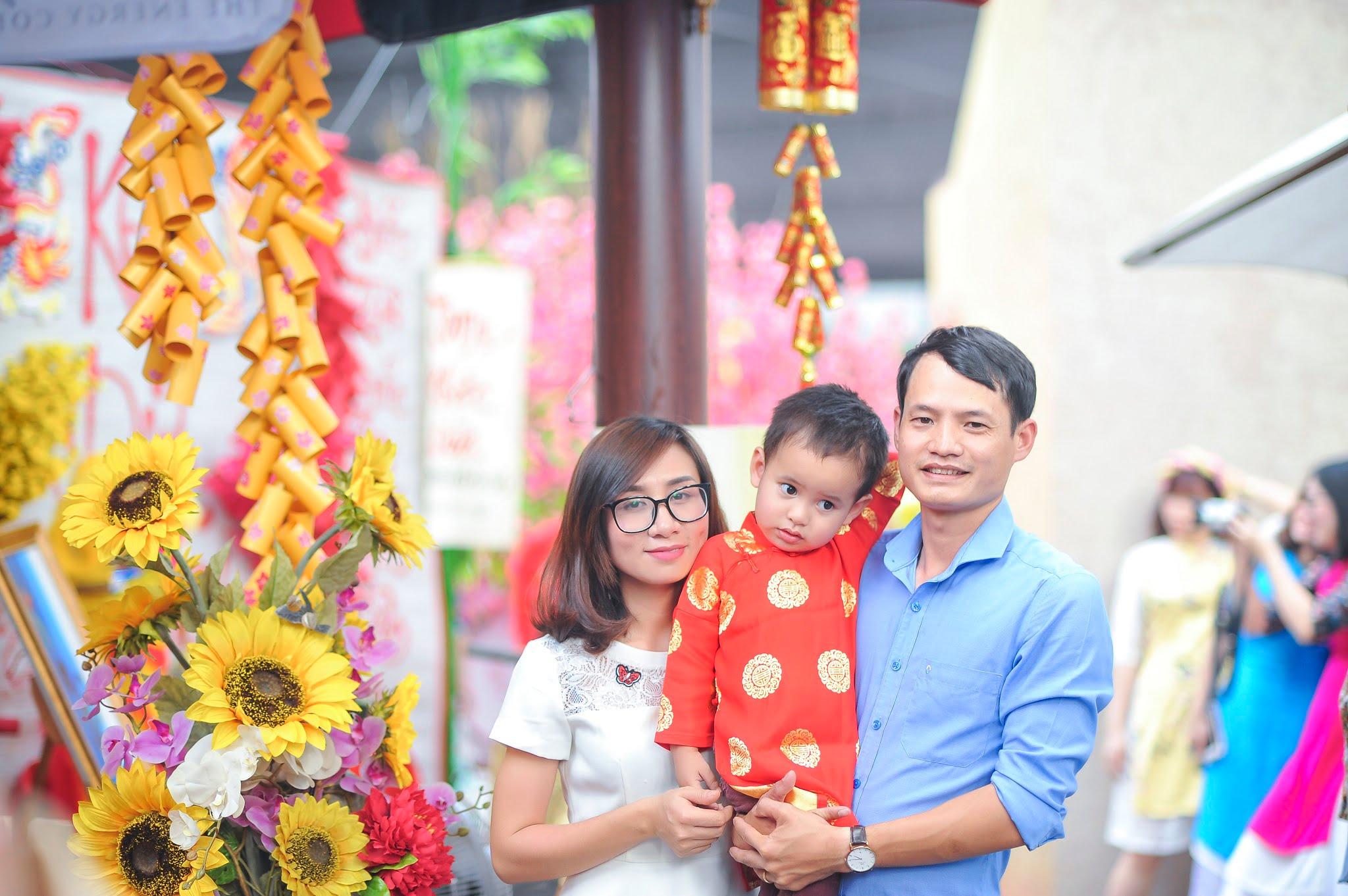 DSC 6609 - Ảnh chụp gia đình anh Phong Hồ, Quận 1 Tp.HCM