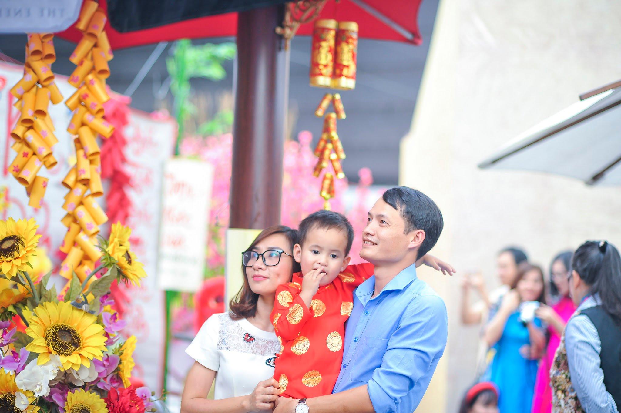DSC 6611 - Ảnh chụp gia đình anh Phong Hồ, Quận 1 Tp.HCM