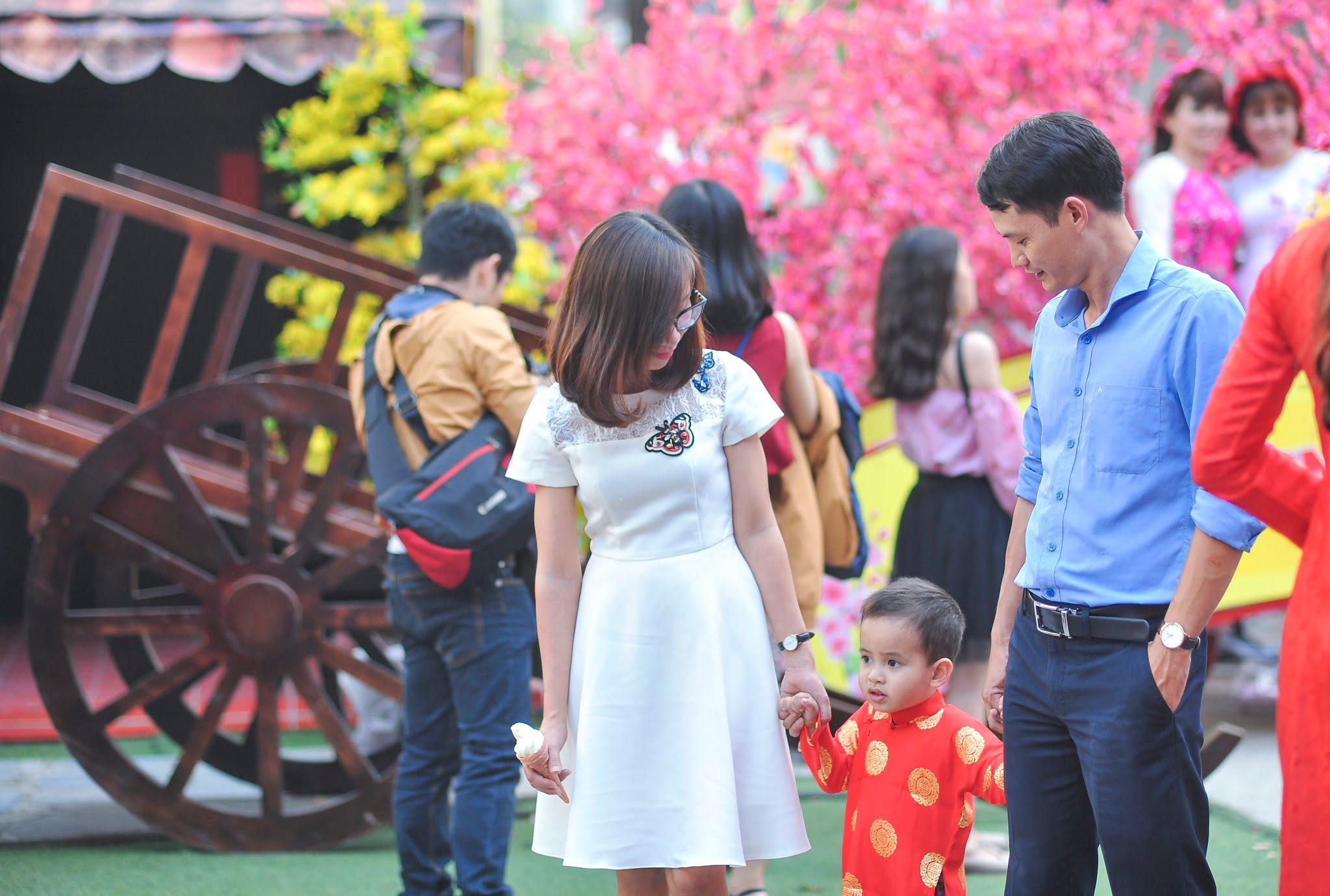 DSC 6635 - Ảnh chụp gia đình anh Phong Hồ, Quận 1 Tp.HCM