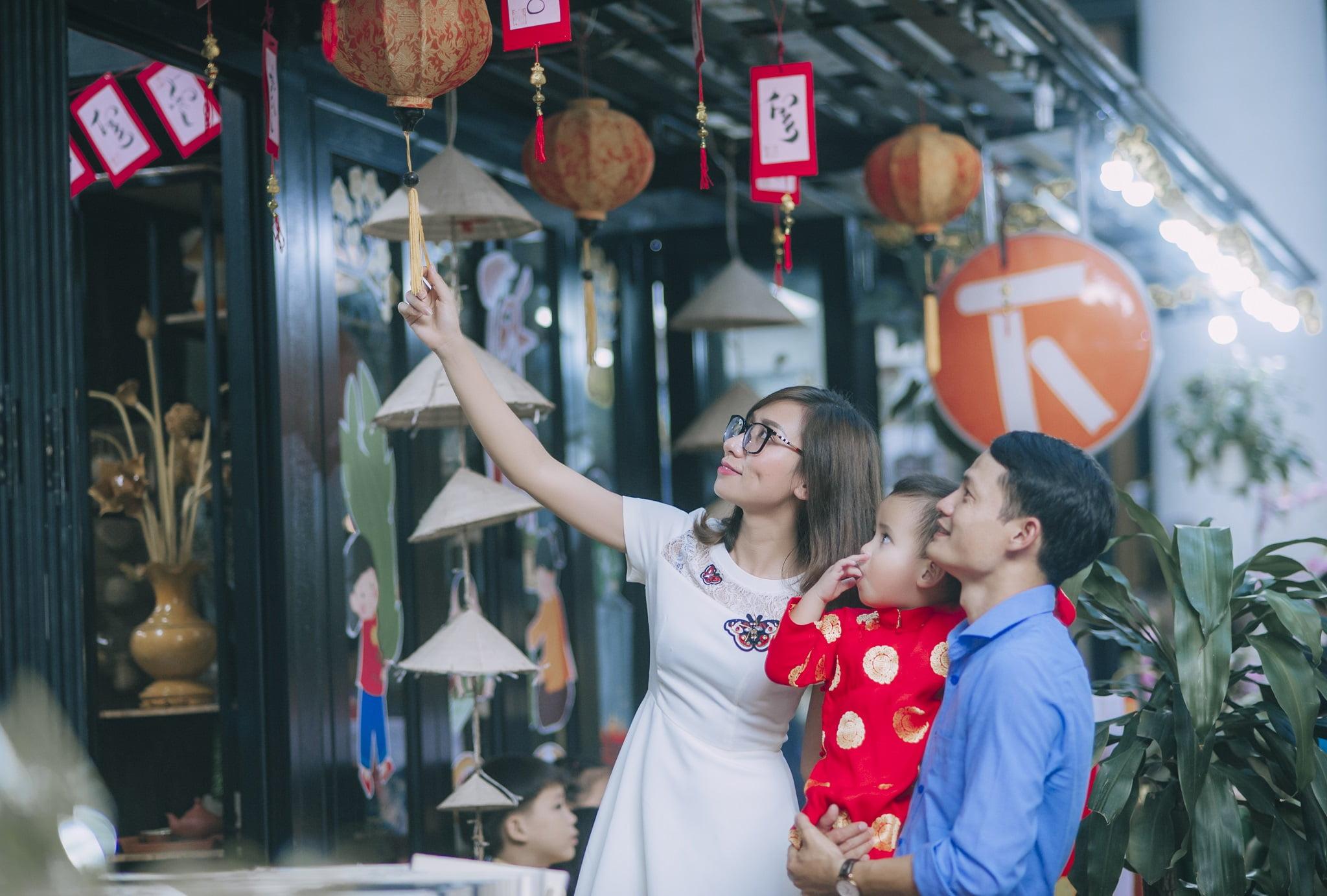 DSC 6744 - Ảnh chụp gia đình anh Phong Hồ, Quận 1 Tp.HCM