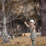 Ảnh chụp bé Judo – Công viên Gia Định Tp.HCM
