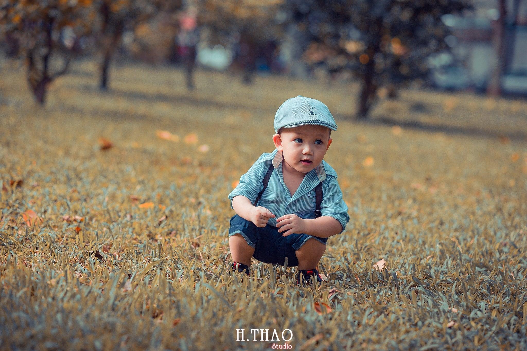 Judo 13 2 - Album ảnh bé chụp tại công viên Tao Đàn tuyệt đẹp - HThao Studio