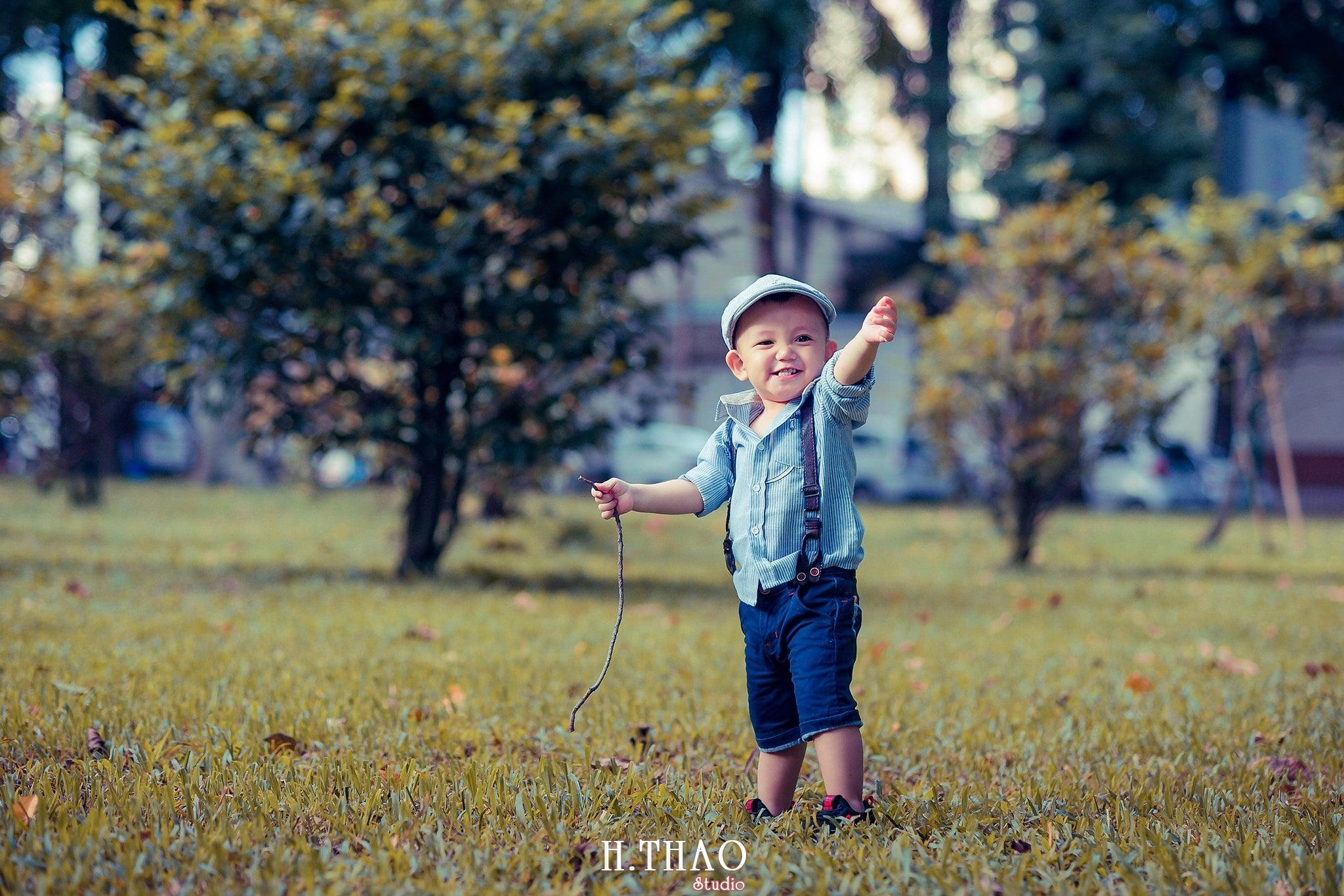 Judo 14 1 - Album ảnh bé chụp tại công viên Tao Đàn tuyệt đẹp - HThao Studio
