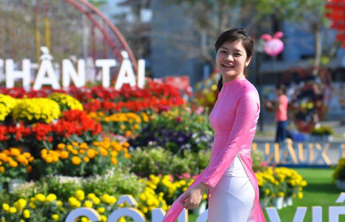 Thanh Hang 14 680x438 - Báo giá chụp ảnh áo dài- cổ trang