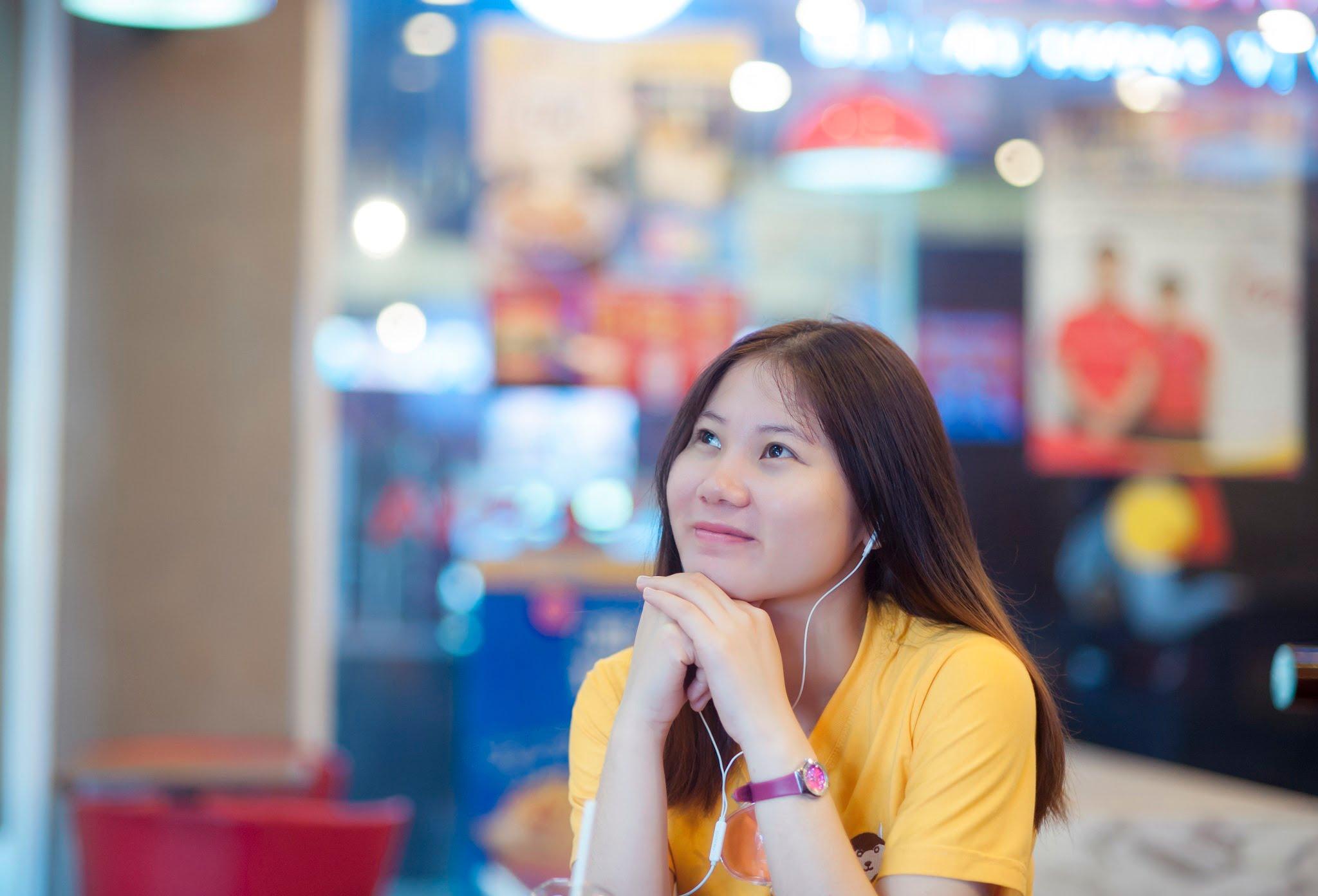Vui 1 - Một góc quán quen, Cafe bến xe miền đông - Vui Đoàn