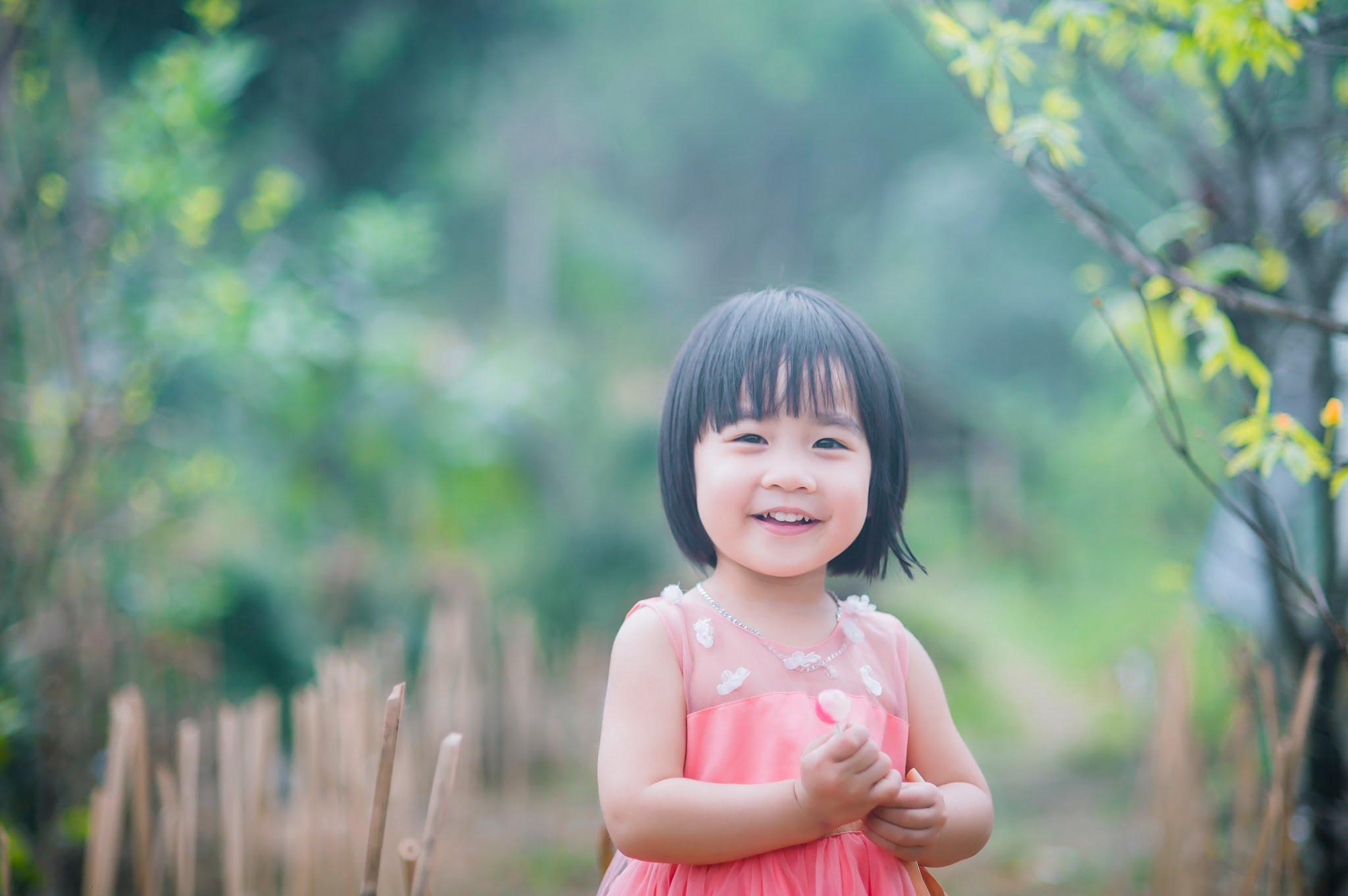 li 15 - Ảnh chụp bé Xuân Nhi Tp. Đà Nẵng
