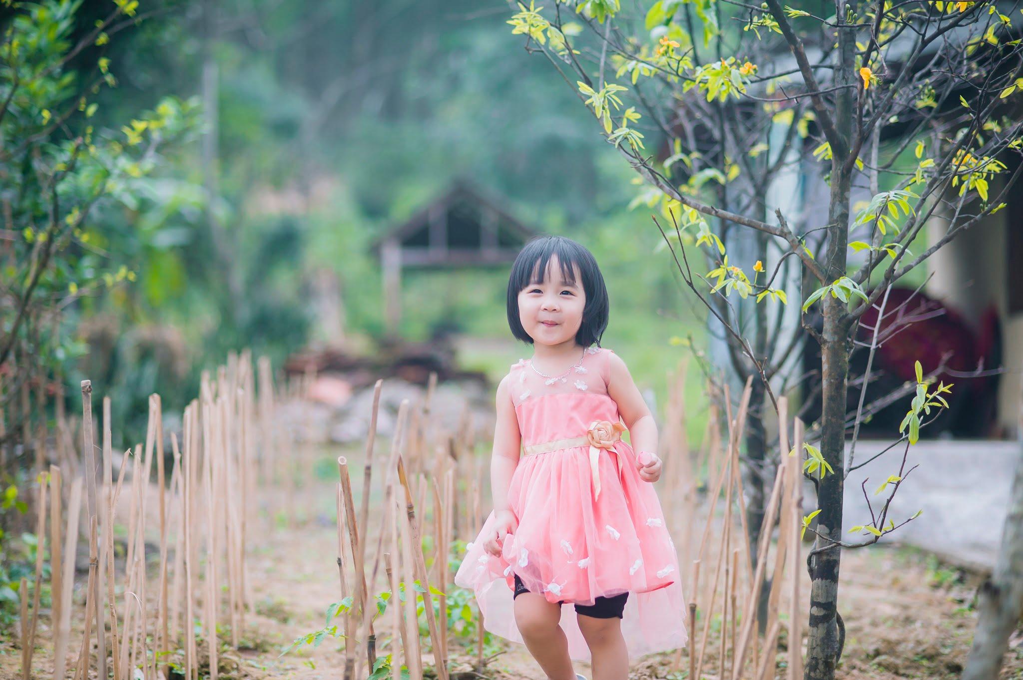 li 2 - Ảnh chụp bé Xuân Nhi Tp. Đà Nẵng