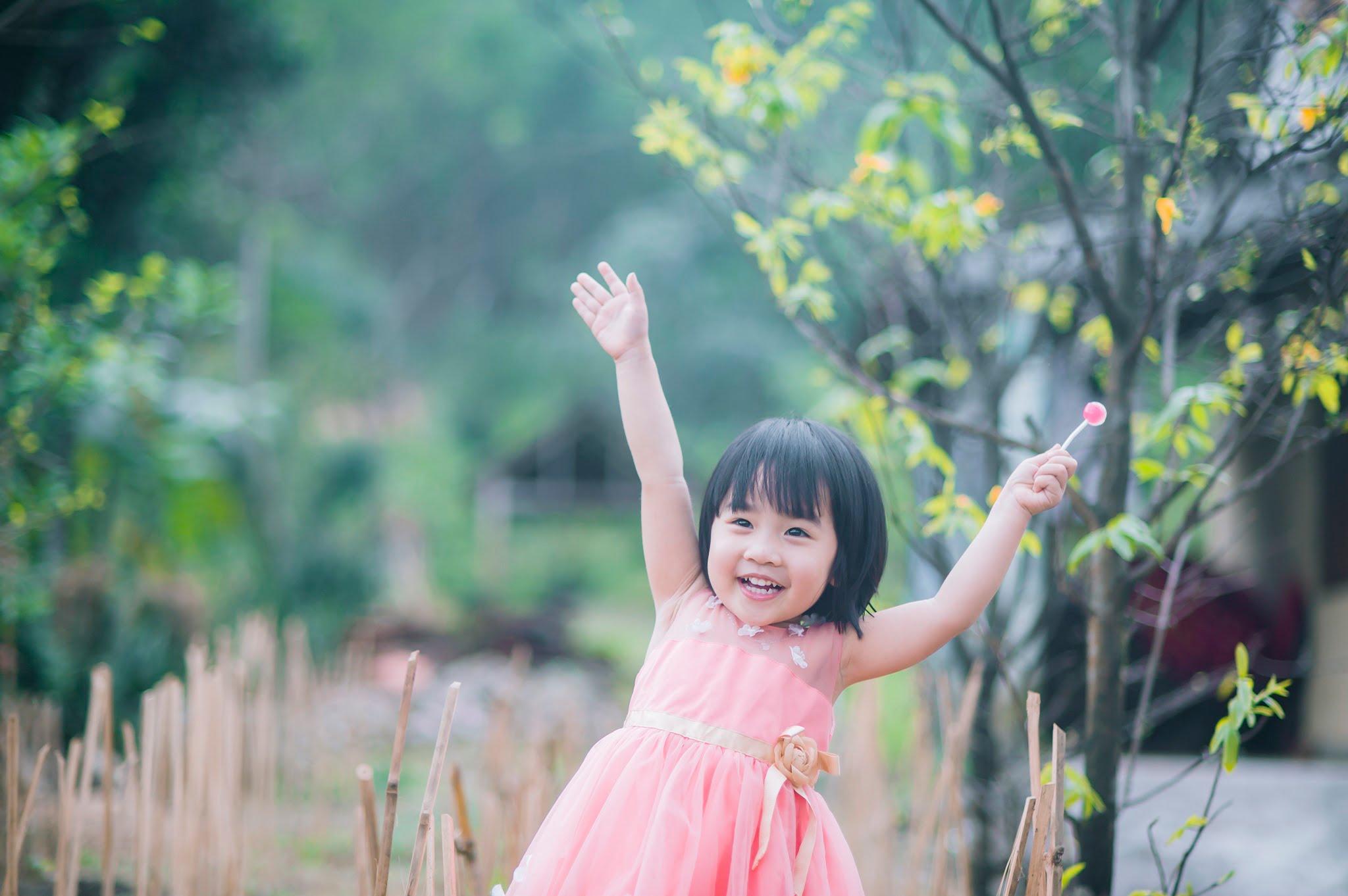 li 8 - Ảnh chụp bé Xuân Nhi Tp. Đà Nẵng