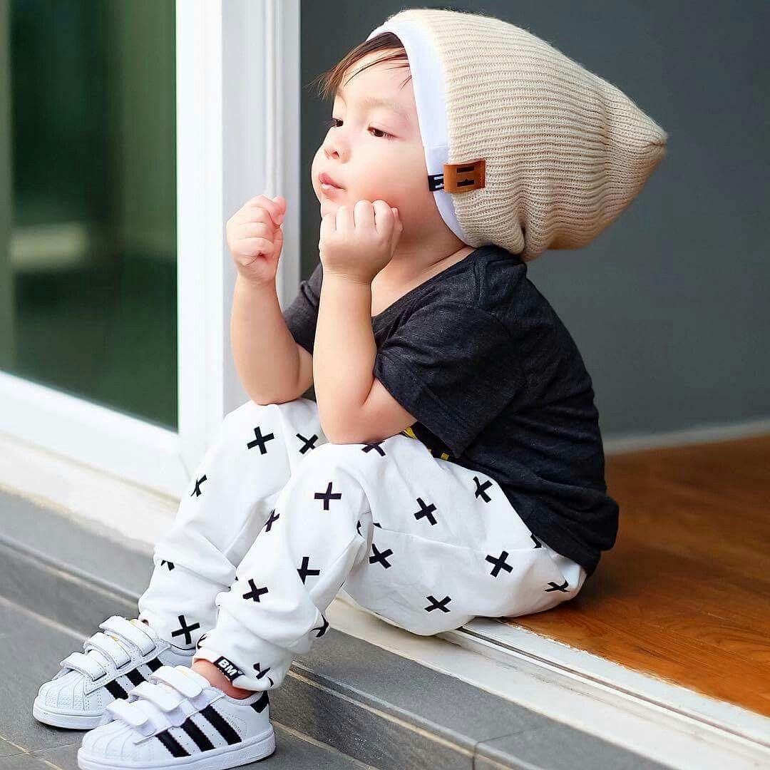 1fcc37a47811f5d7a48958725efe96c9 - Gợi ý thời trang kiểu tây cho bé