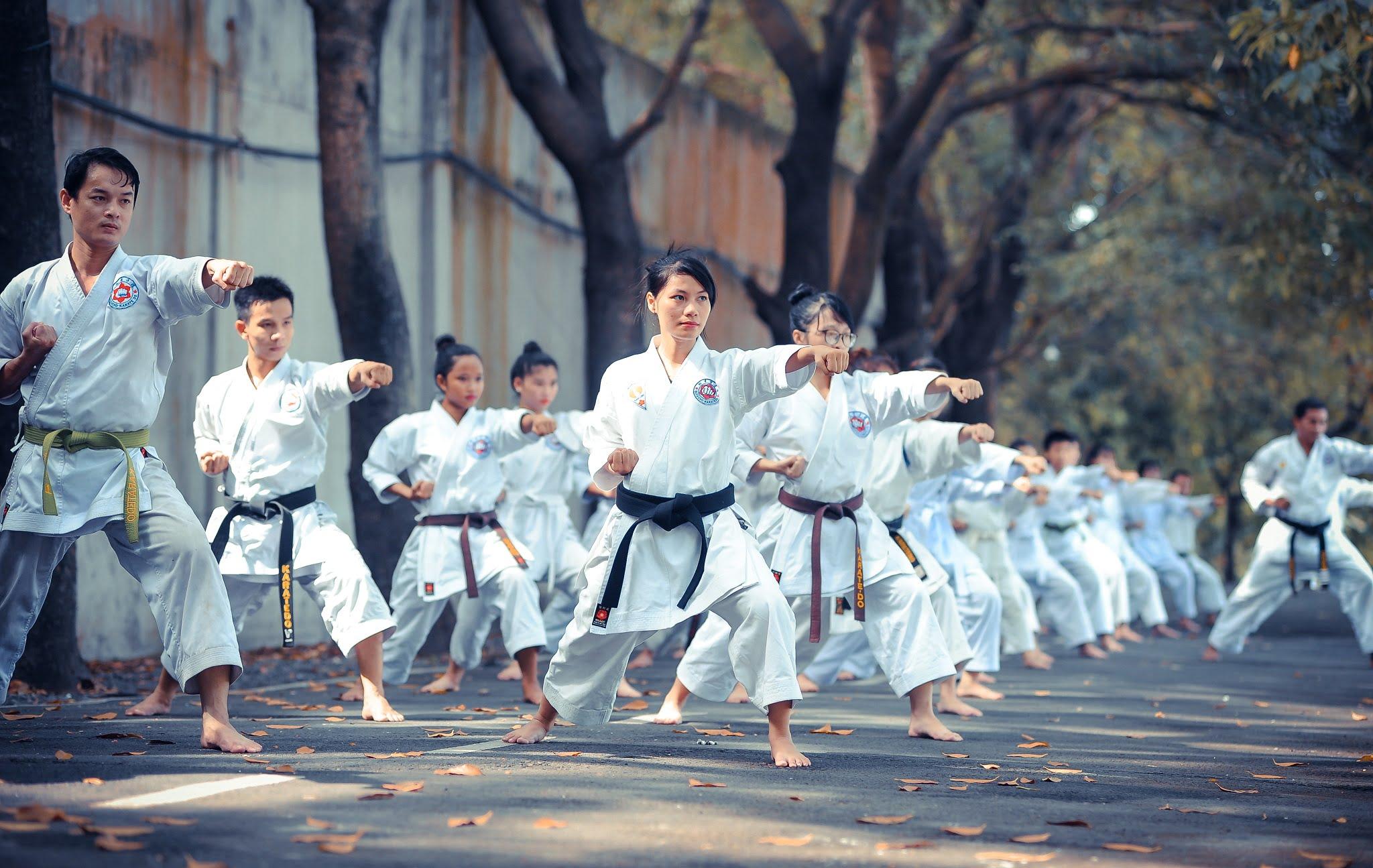 DSC 1077 - Chụp ảnh võ thuật ở KDL Thủy Châu