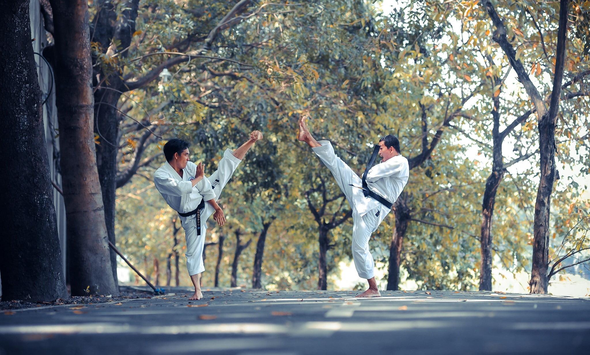 DSC 1122 - Chụp ảnh võ thuật ở KDL Thủy Châu