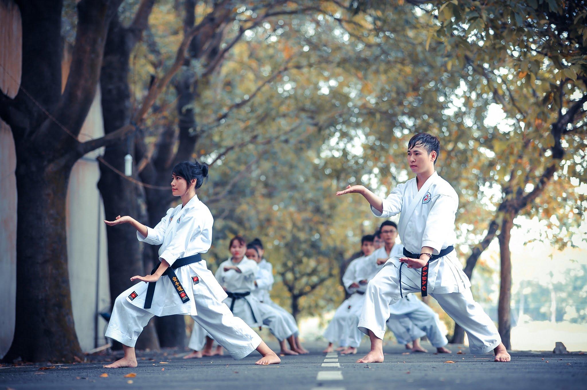 DSC 1209 - Chụp ảnh võ thuật ở KDL Thủy Châu