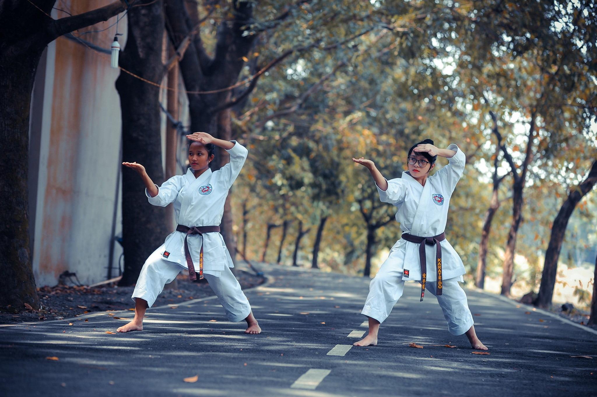 DSC 1247 - Chụp ảnh võ thuật ở KDL Thủy Châu