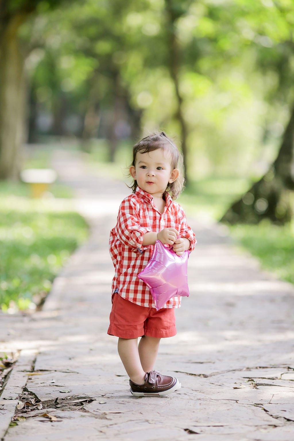 Thoi trang con nit 20 - Gợi ý thời trang kiểu tây cho bé