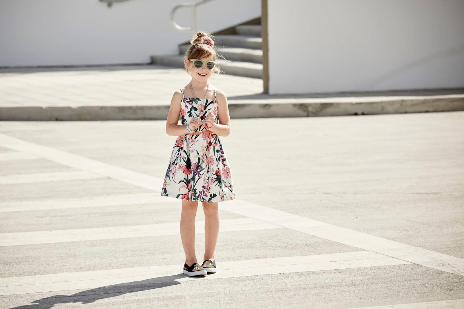 Thoi trang con nit 5 - Gợi ý thời trang kiểu tây cho bé