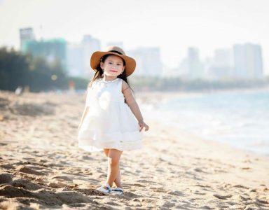 Gợi ý thời trang kiểu tây cho bé