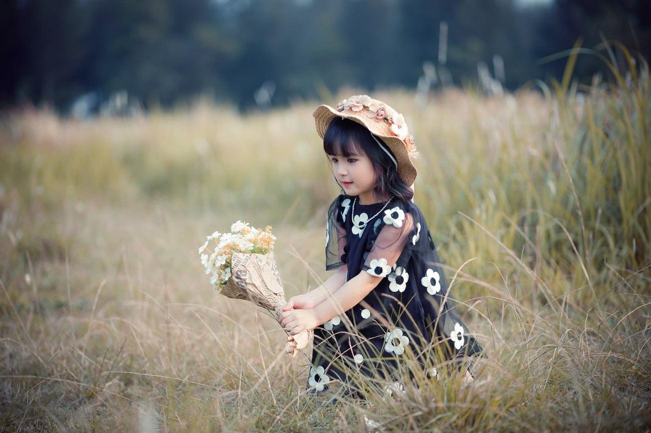 VHD 2008 - [Br-Art] Tiểu công chúa trên cánh đồng chiều