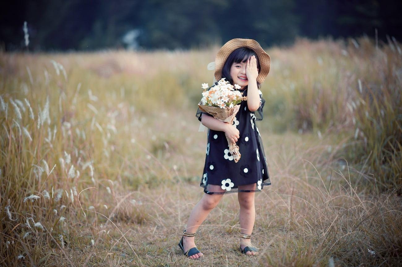 VHD 2026 - [Br-Art] Tiểu công chúa trên cánh đồng chiều