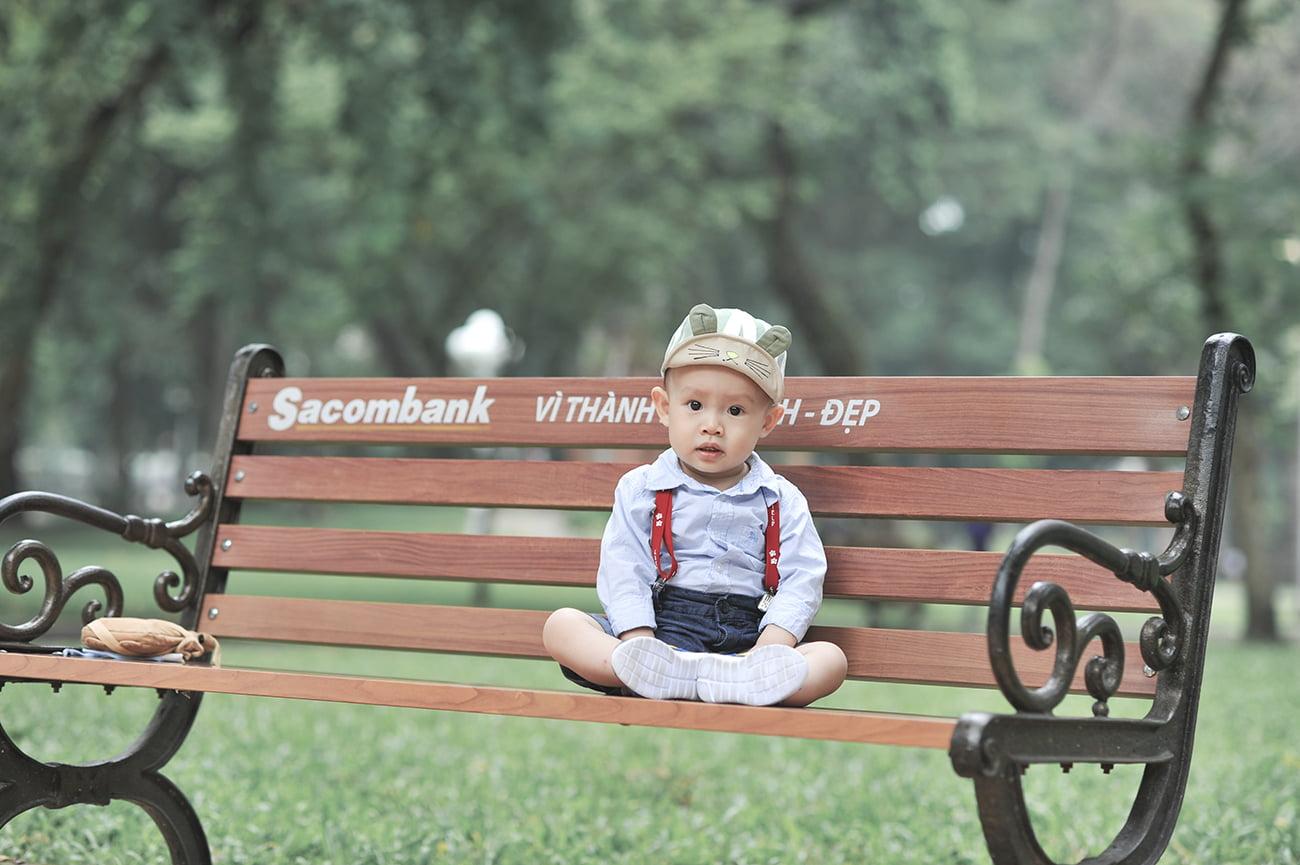 cu bo 2 web - Studio chụp hình cho bé đẹp ở Tp.HCM