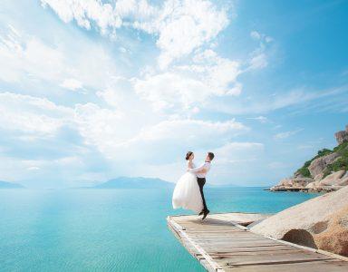 Top 4 phong cách chụp ảnh cưới hot nhất hiện nay