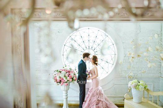 anh cuoi phim truong 4 525x350 - Top 4 phong cách chụp ảnh cưới hot nhất hiện nay