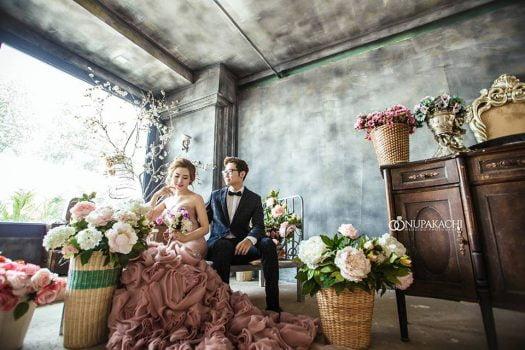 anh cuoi phim truong 6 525x350 - Top 4 phong cách chụp ảnh cưới hot nhất hiện nay