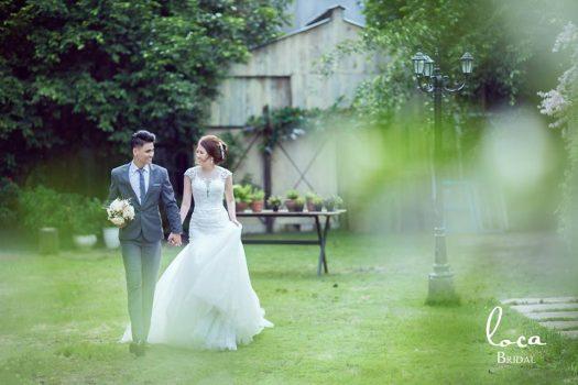 anh cuoi phim truong 8 525x350 - Top 4 phong cách chụp ảnh cưới hot nhất hiện nay