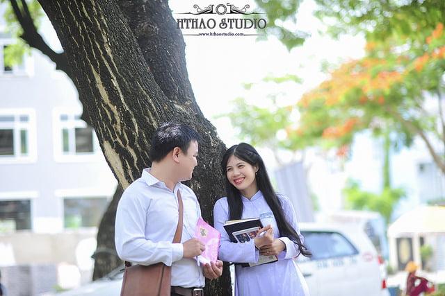 hoa phuong - Studio chụp ảnh nhóm bạn chuyên nghiệp ở Tp.HCM