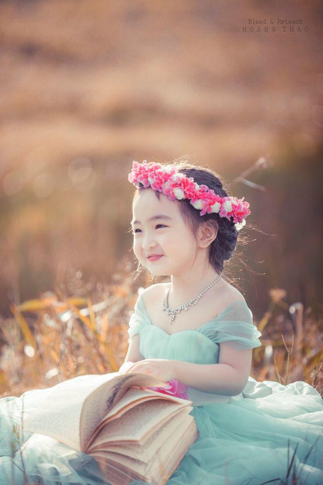 Anh tre em HThao Studio 13 - Tổng hợp Album ảnh em bé - HThao Studio Tp.HCM