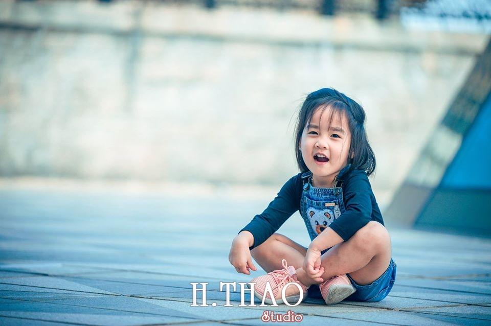 ảnh bé Xuân Nhi