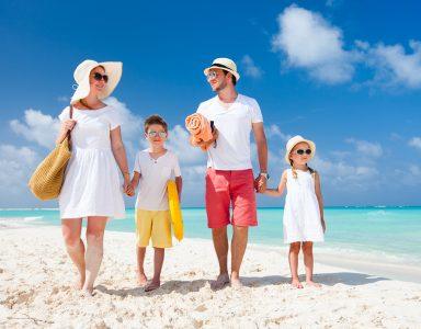 Những địa điểm lý tưởng để chụp ảnh gia đình ở TP.HCM