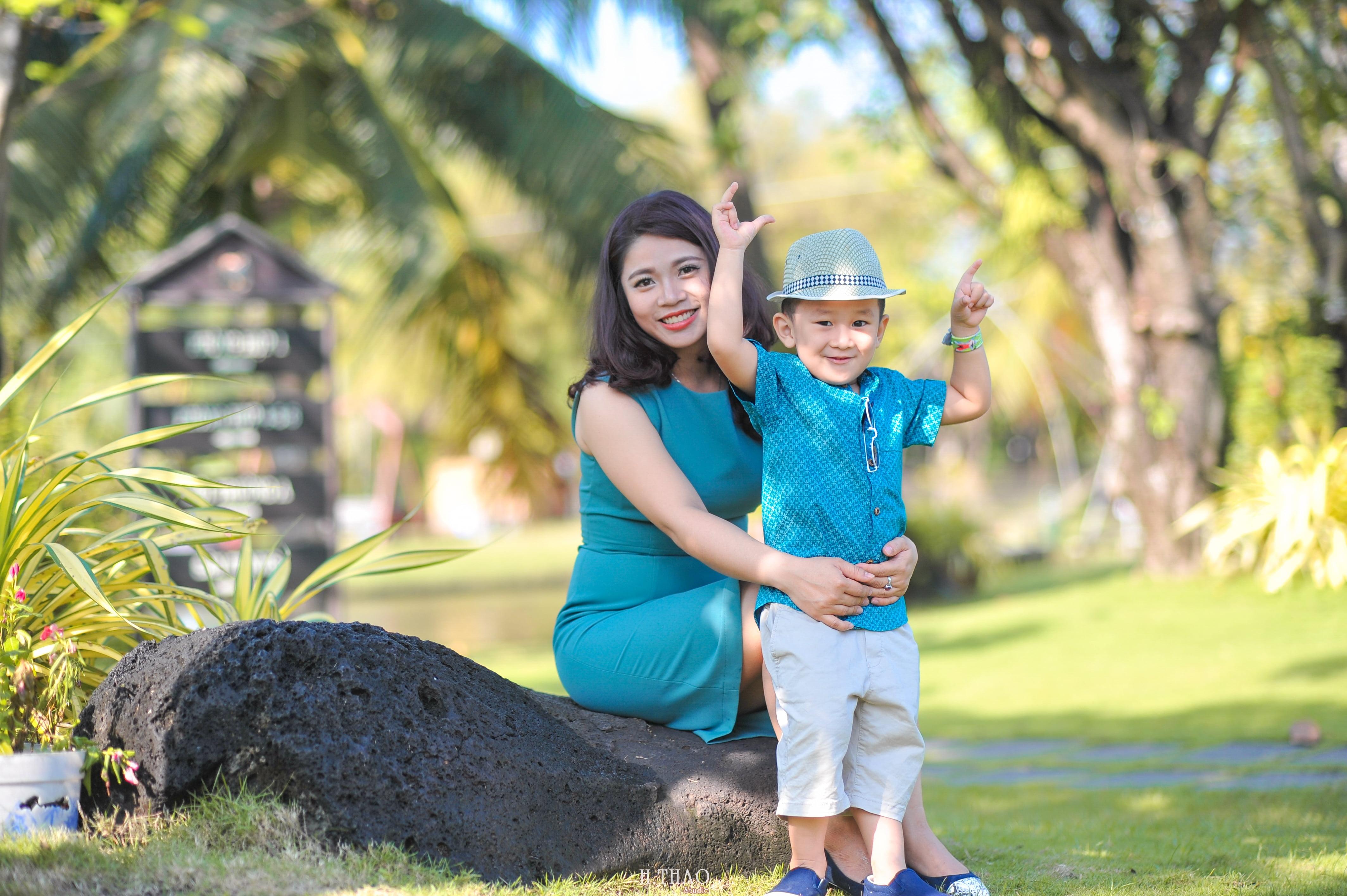 Thuy Tung 1 - Báo giá chụp ảnh gia đình
