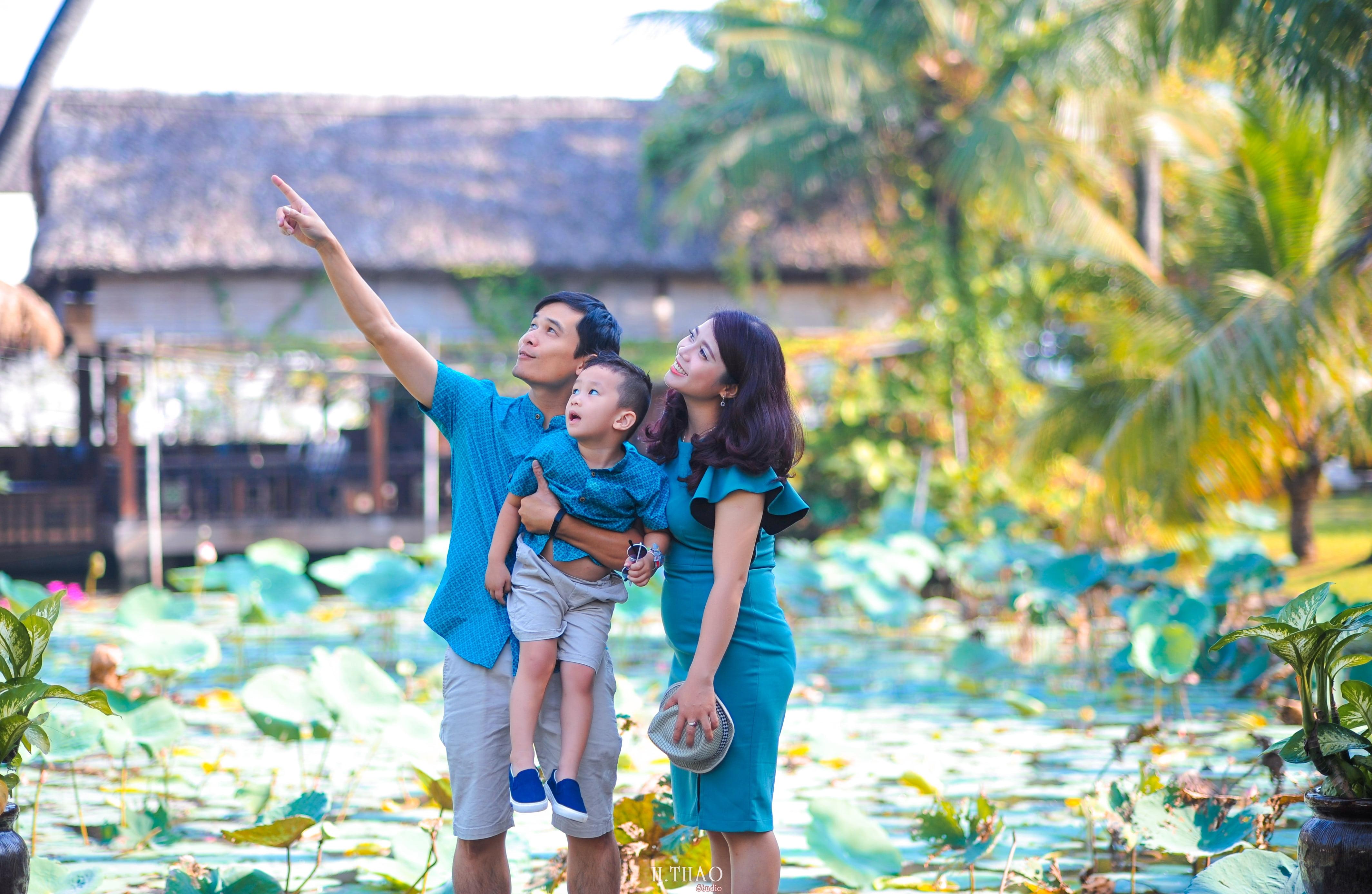 Thuy Tung 7 - Báo giá chụp ảnh gia đình