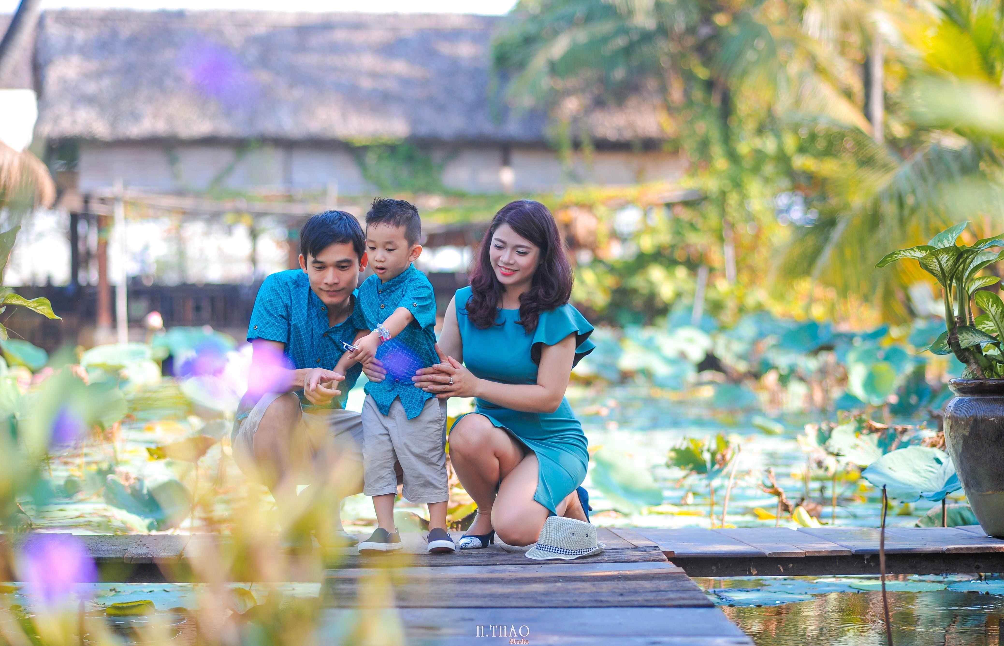 Thuy Tung 8 - Báo giá chụp ảnh gia đình