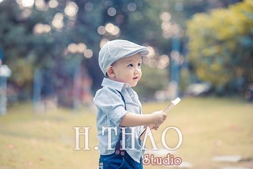 anh em be - Những địa điểm chụp ảnh cho bé tại Tp.HCM