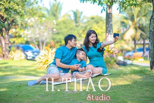 Dịch vụ chụp ảnh gia đình