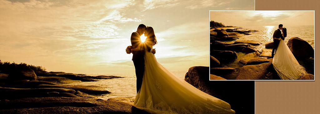 Dịch vụ chụp ảnh cưới