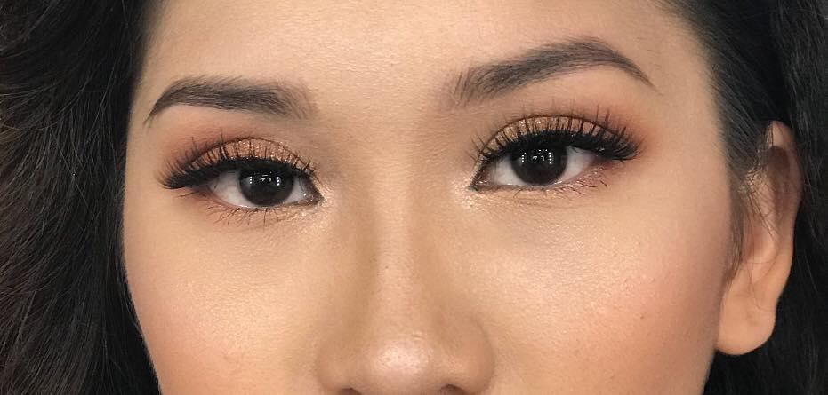 huong mi mat - Báo giá dịch vụ Make-up