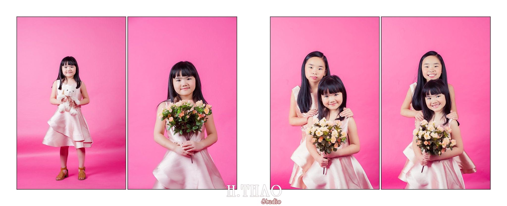 Anh gia dinh Jenny Nguyen 10 - Album ảnh gia đình chị Jenny Nguyễn - HThao Studio