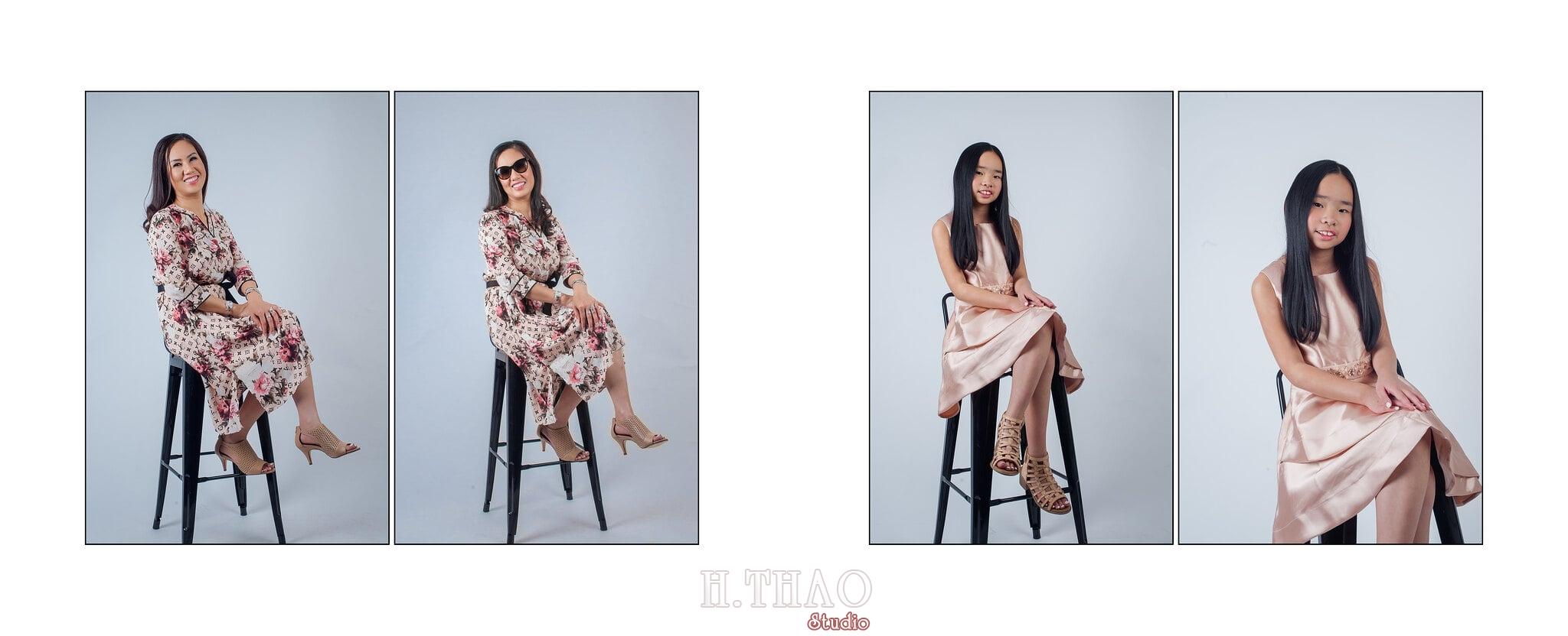 Anh gia dinh Jenny Nguyen 12 - Album ảnh gia đình chị Jenny Nguyễn - HThao Studio