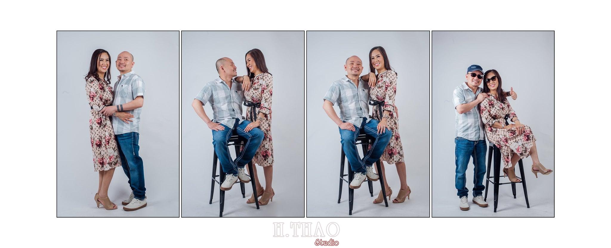 Anh gia dinh Jenny Nguyen 13 - Album ảnh gia đình chị Jenny Nguyễn - HThao Studio