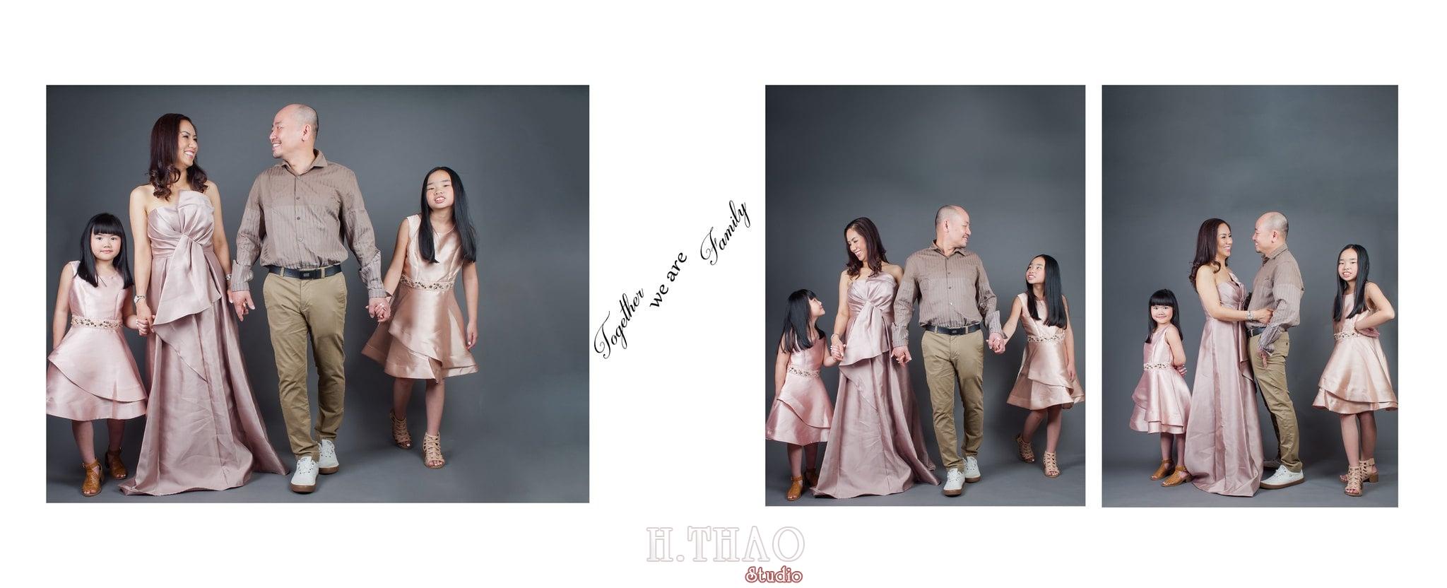 Anh gia dinh Jenny Nguyen 2 - Album ảnh gia đình chị Jenny Nguyễn - HThao Studio