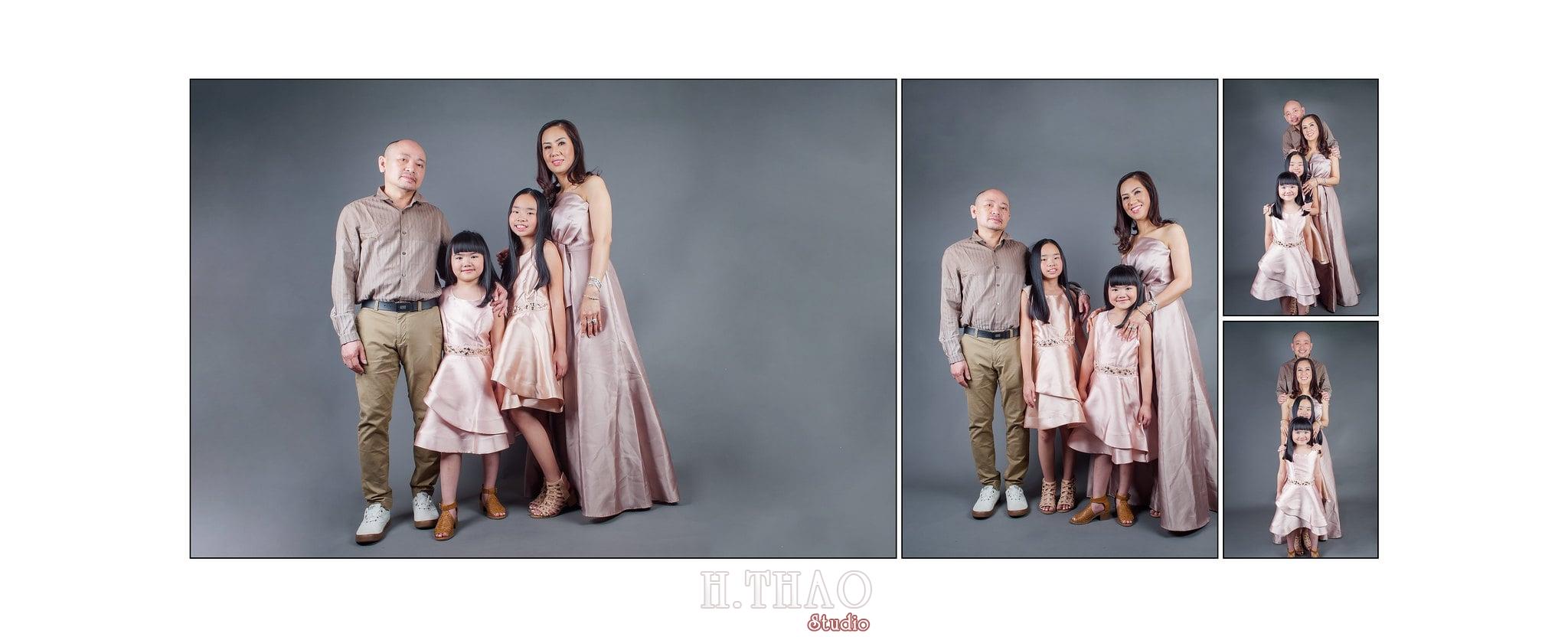 Anh gia dinh Jenny Nguyen 4 - Album ảnh gia đình chị Jenny Nguyễn - HThao Studio