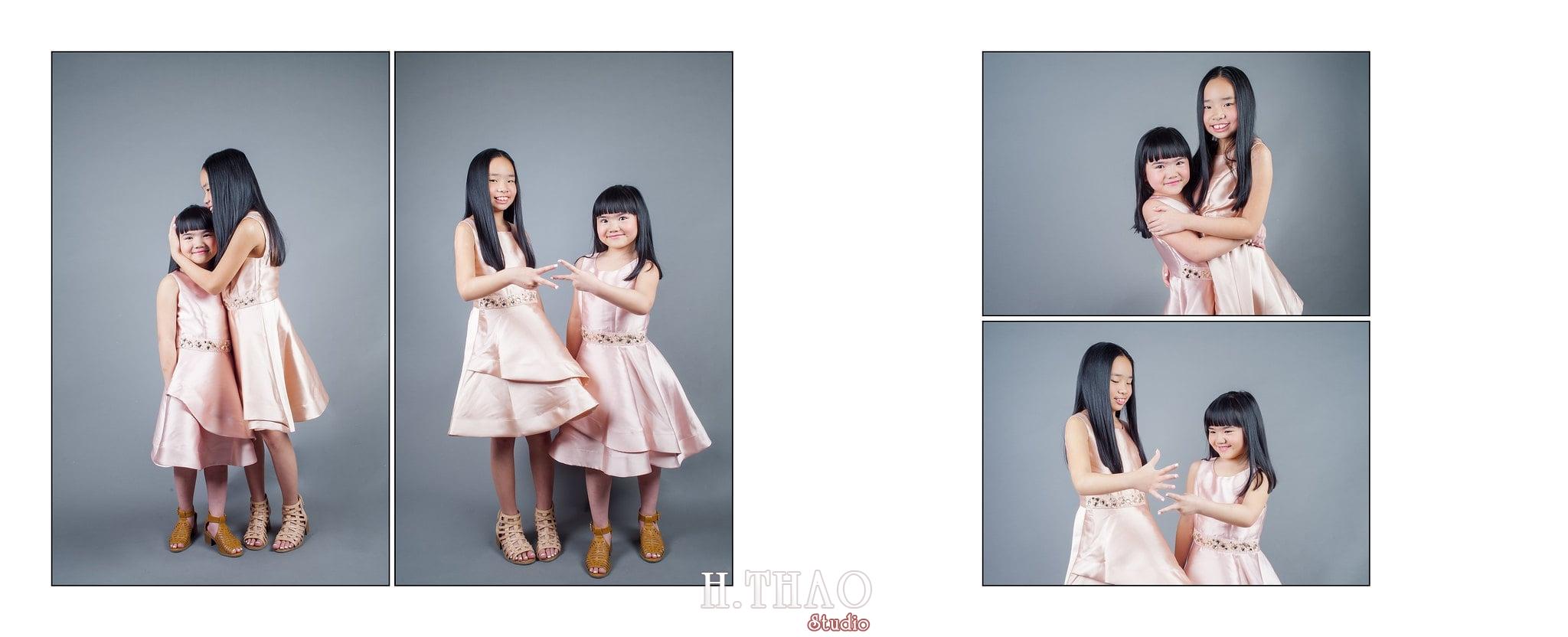 Anh gia dinh Jenny Nguyen 5 - Album ảnh gia đình chị Jenny Nguyễn - HThao Studio