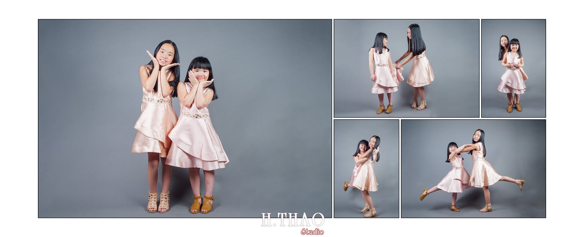 Anh gia dinh Jenny Nguyen 6 - Album ảnh gia đình chị Jenny Nguyễn - HThao Studio