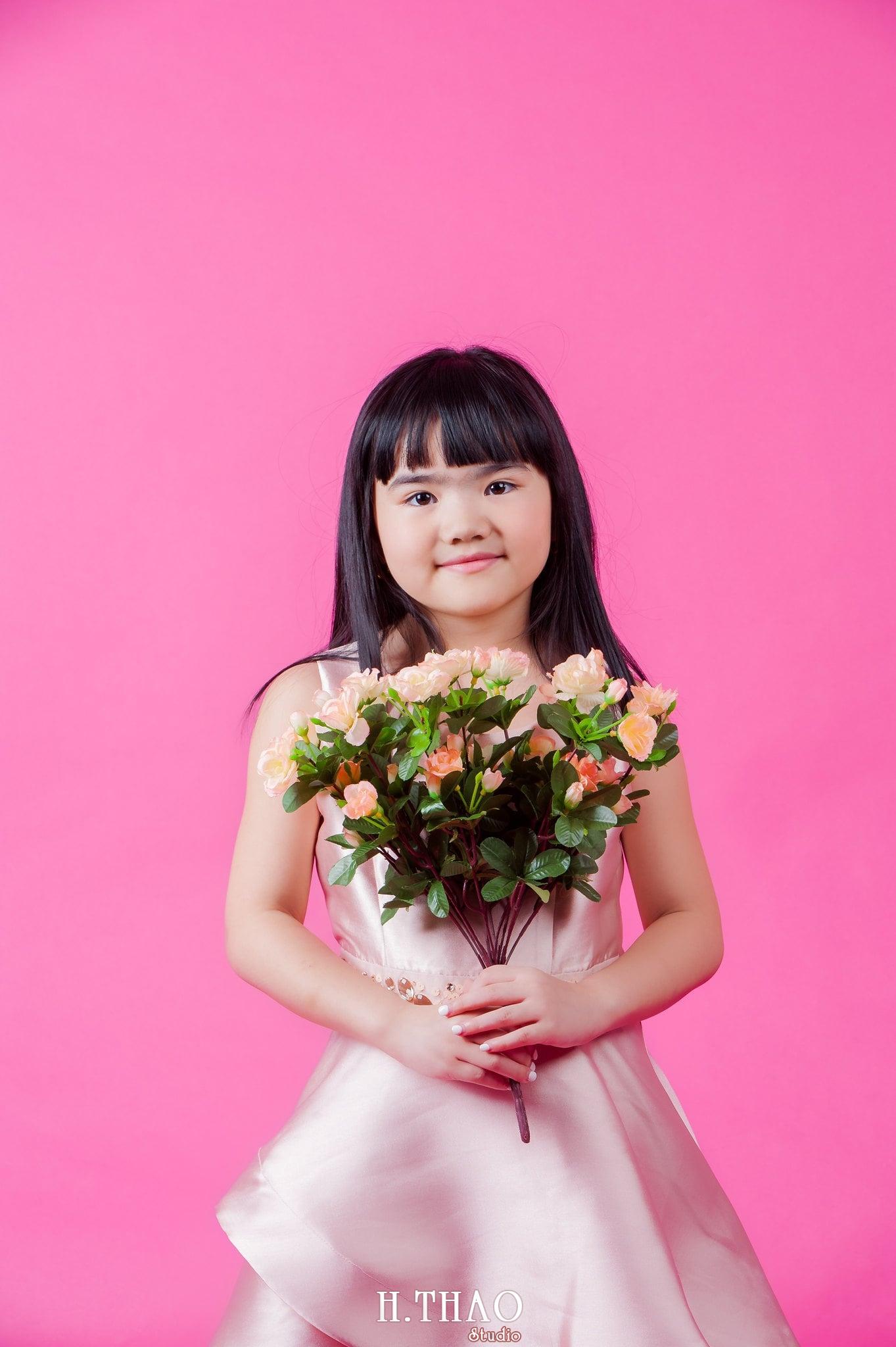 Anh gia dinh Jenny Nguyen 8 - Album ảnh gia đình chị Jenny Nguyễn - HThao Studio