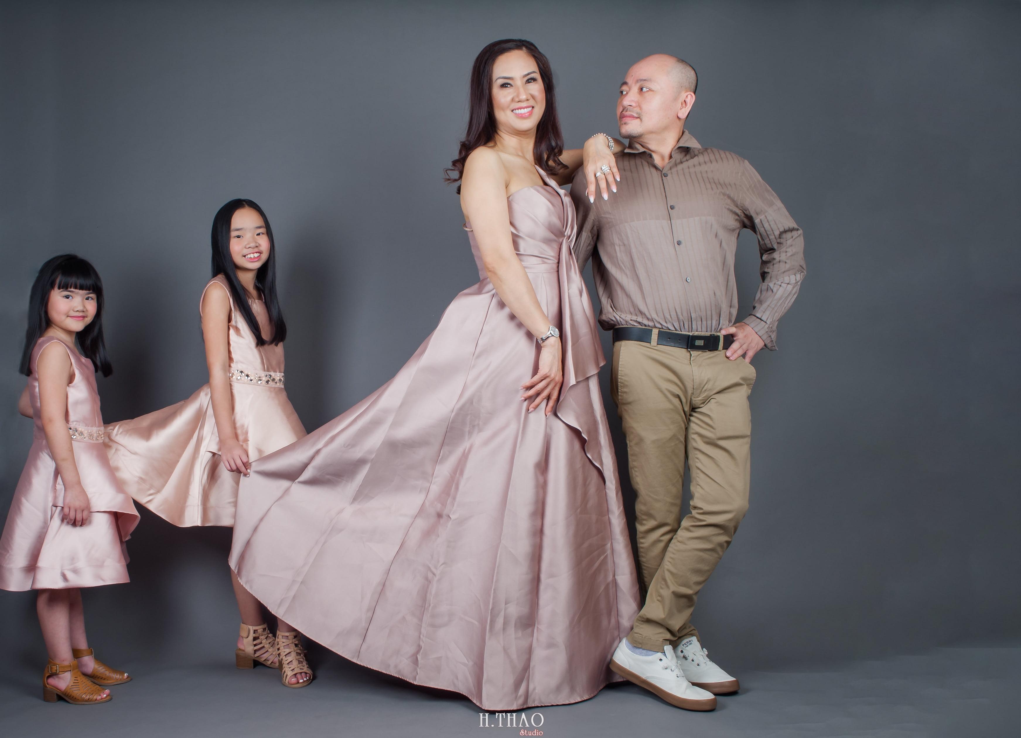 Jenny Nguyen 14 - Studio chuyên chụp ảnh gia đình đẹp ở Tp.HCM- HThao Studio