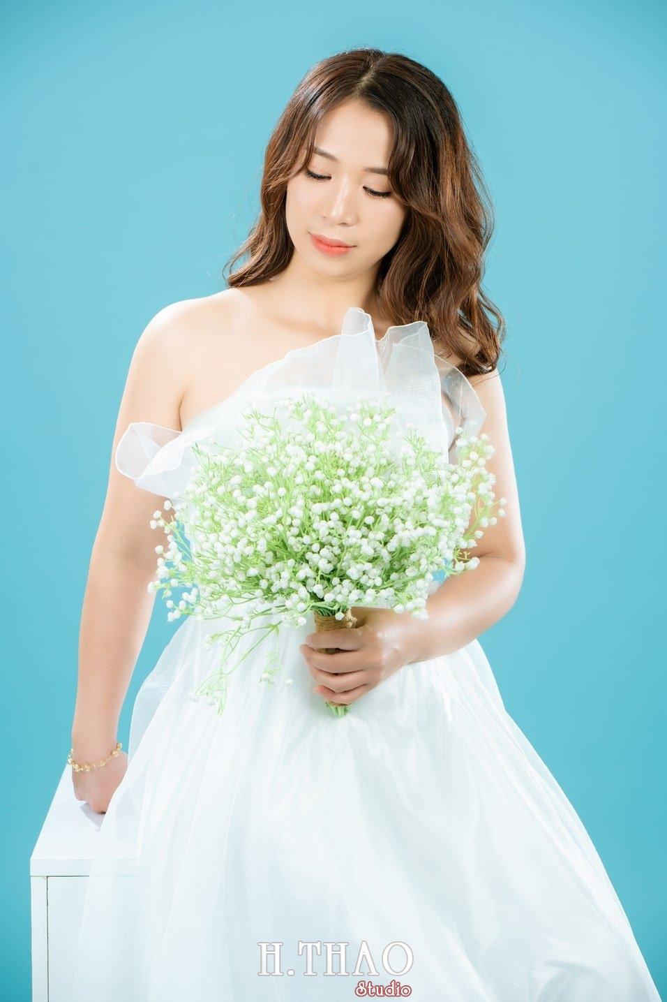 Anh Beauty 11 - Album ảnh beauty bé Sang đẹp nhẹ nhàng - HThao Studio